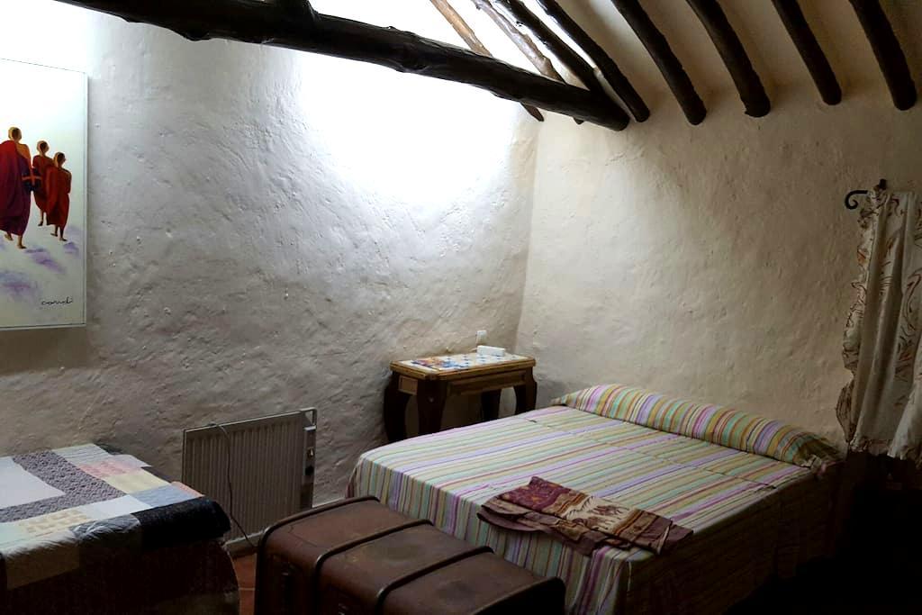 Cortijo - Villanueva del Rosario, Andalucía, ES - Villa
