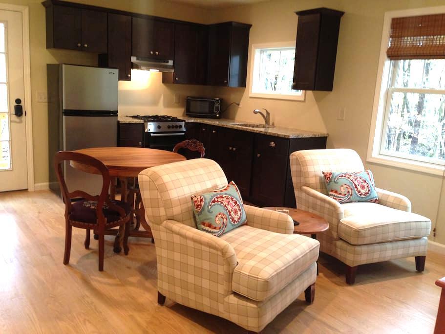 Book your perfect Getaway! - New Paltz - Apartament