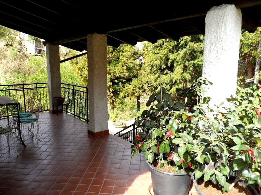 Villa Bettolino Gavi - Fabbrica-bettolino - บ้าน