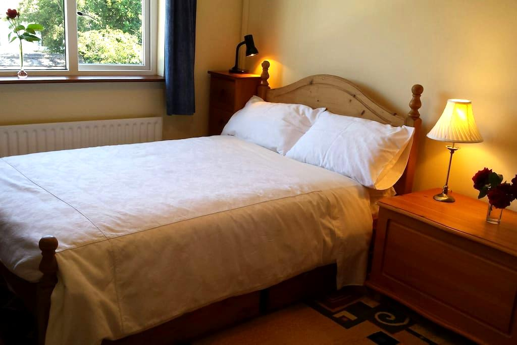 Jacuzzi, Sea Walks (2), Skerries - Skerries - Bed & Breakfast