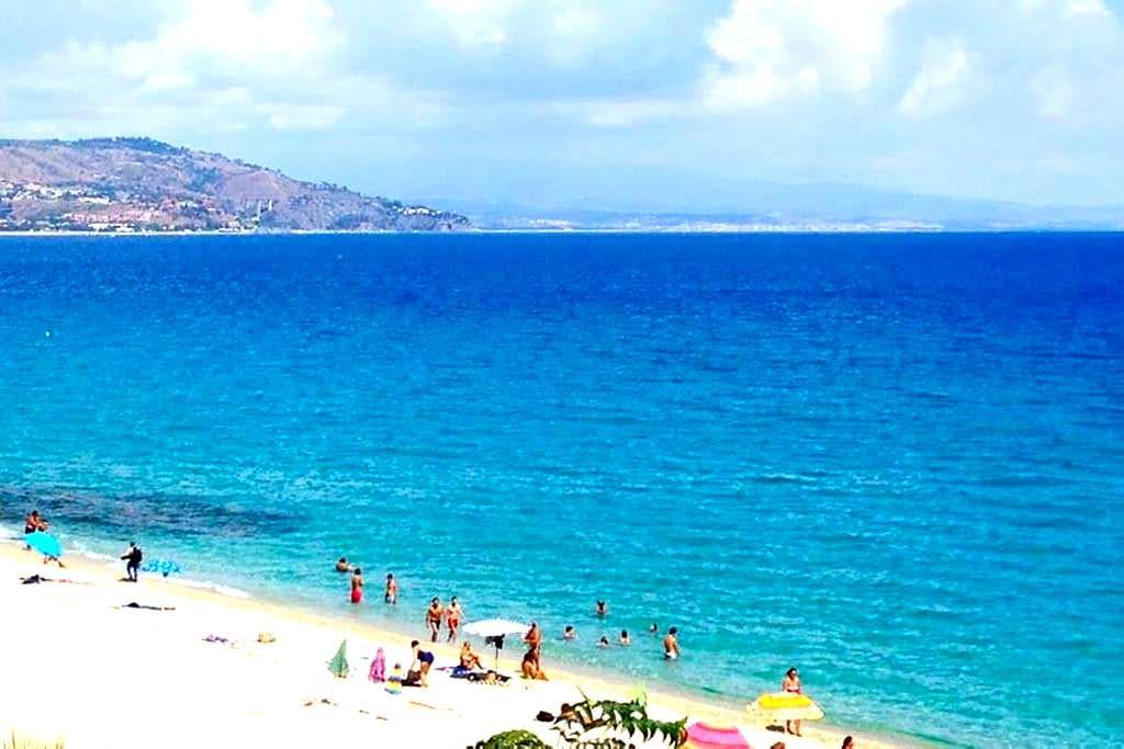 appartamento a 100m. dalla spiaggia - Soverato Marina