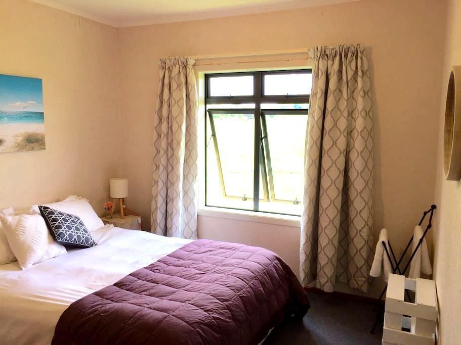 Room near Hobbiton in Matamata - Matamata - Casa