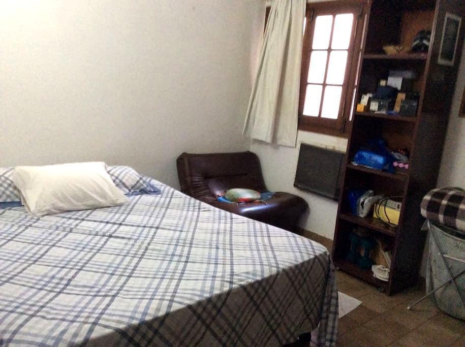 Comfortable apartment near the center of Asunción - Asunción - Lägenhet