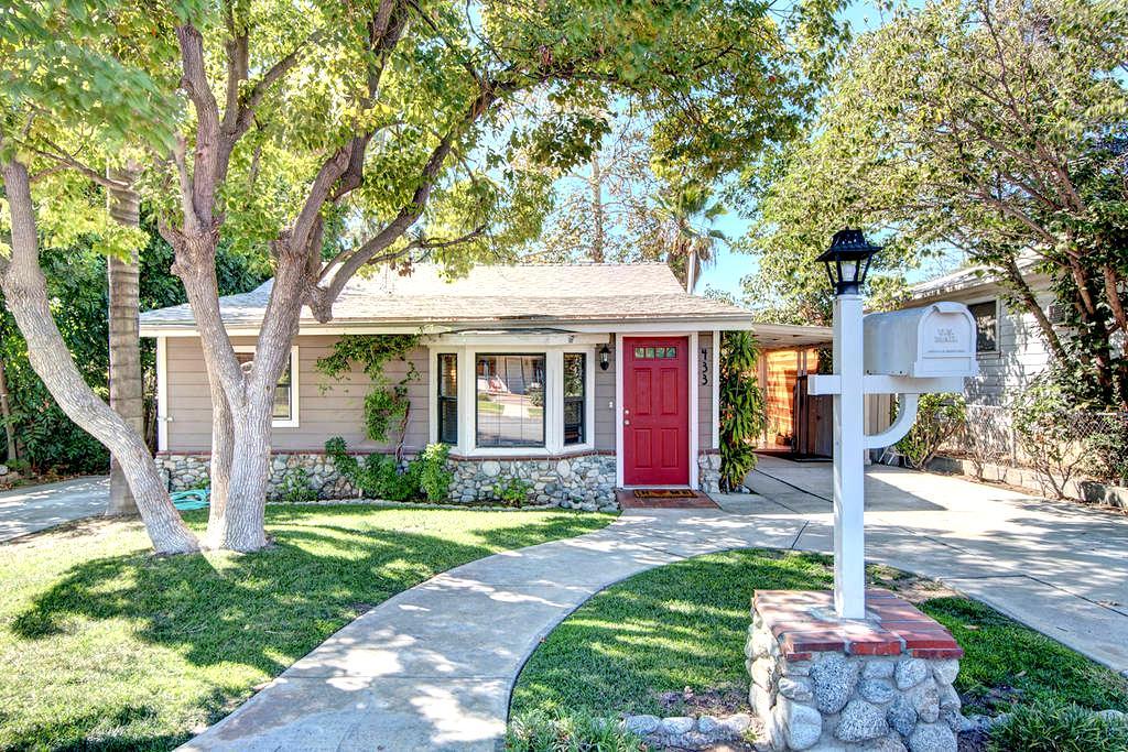 Full cozy OC home near Disneyland, Beaches, LA - Brea - House