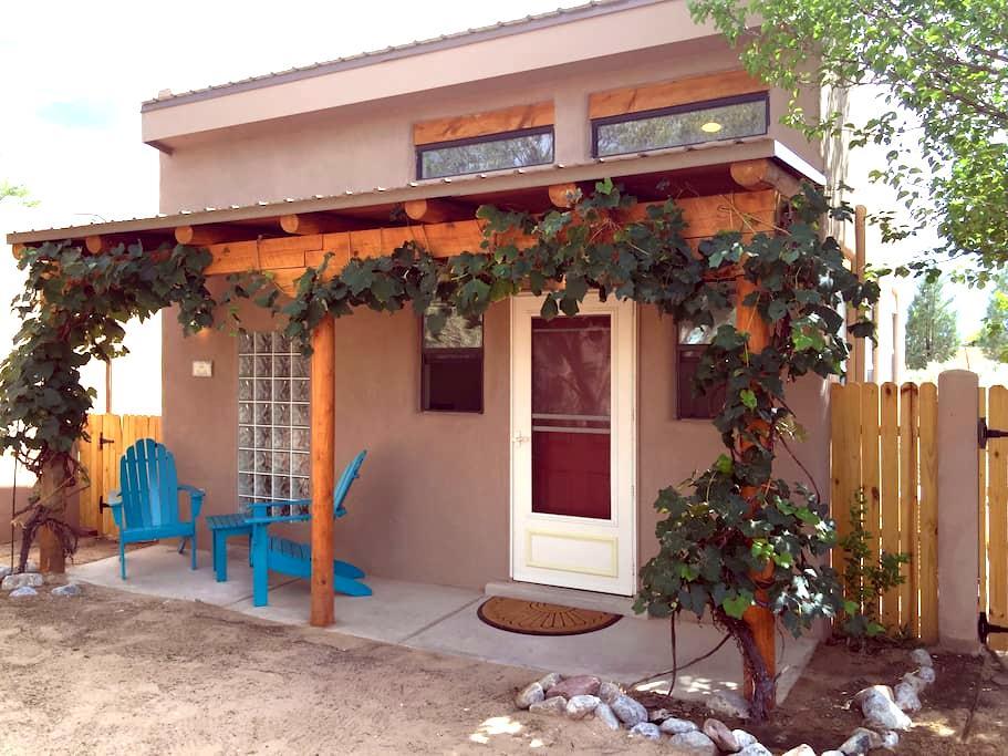 La Casita - Corrales - Guesthouse