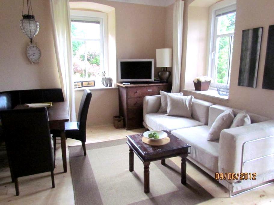 Apartment 1 RS  - Kärnten - Millstatt - Appartement