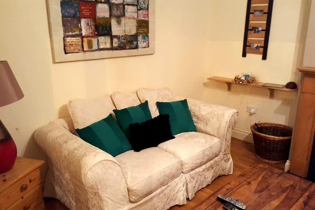 Relaxed ,Easy going house - Crosshaven - Huis