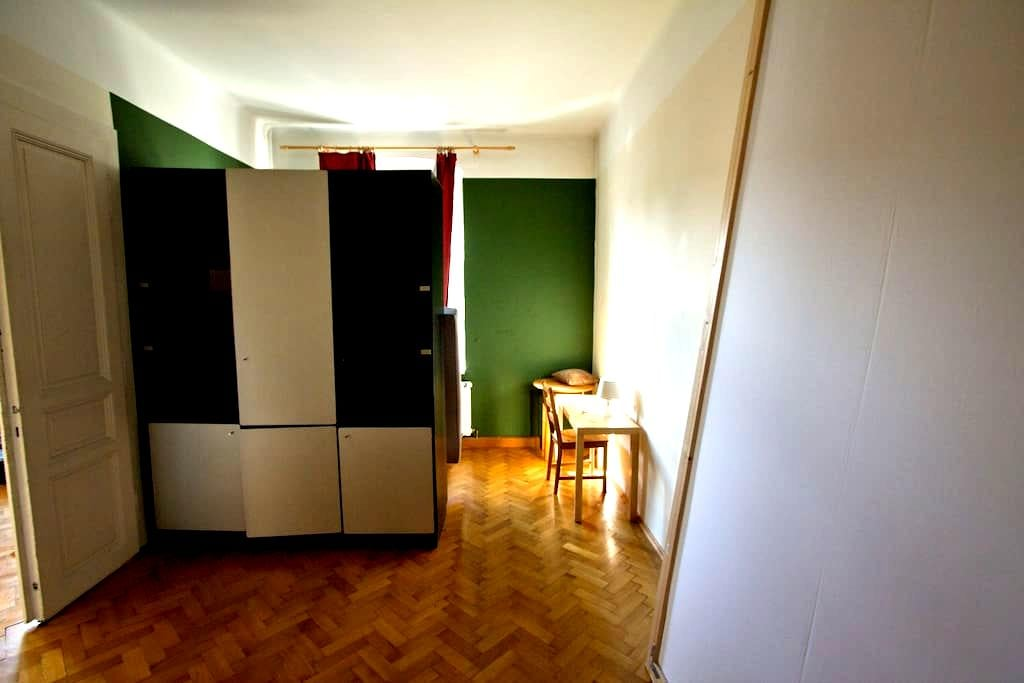 Nice small room in Linz, Alturfahr - Linz