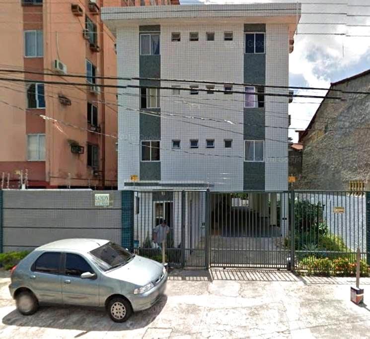 QUARTO EM APÊ AREJADO ESTILO FAMÍLIA - Belém - Apartment