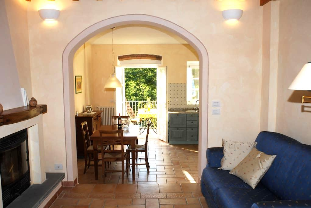 Valgiano Holiday Home (Lucca)  - Valgiano