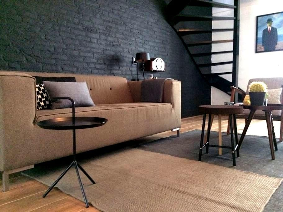 Hippe Designer Crib - 蒂尔堡(Tilburg) - 独立屋