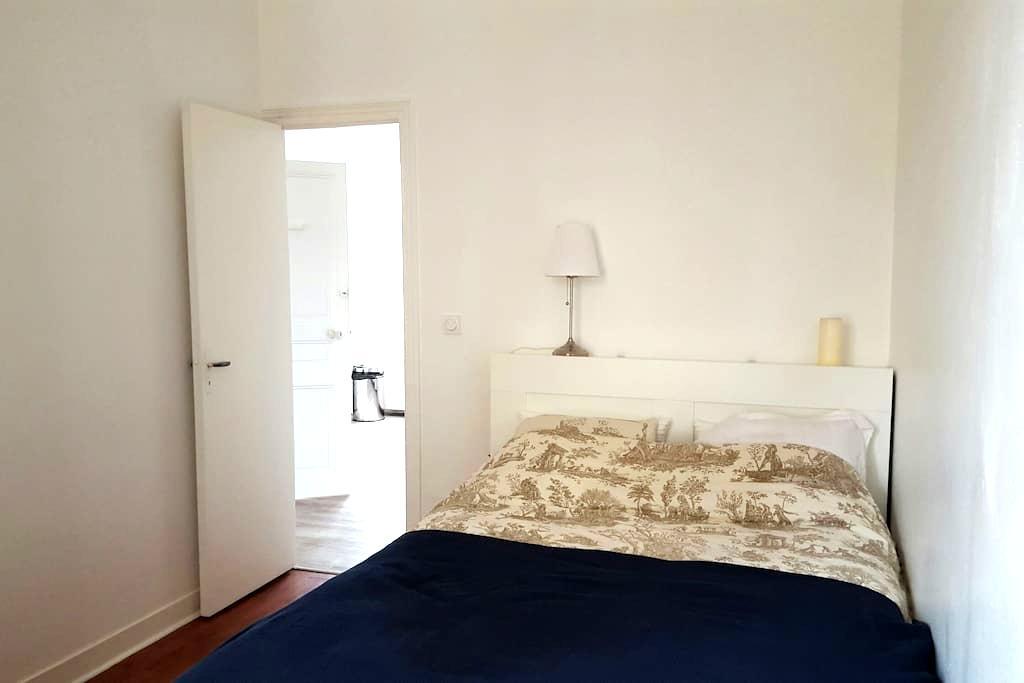 appartement au centre de Dinard à 2pas de la plage - Dinard - Apartamento