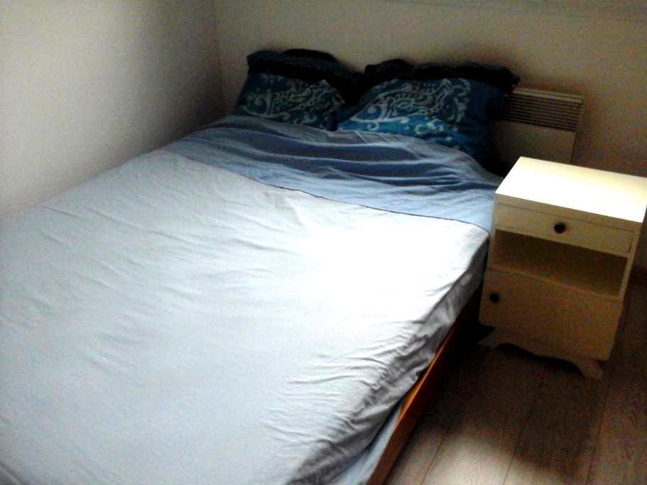 Chambre dans maison récente - Bourg-Achard - Rumah