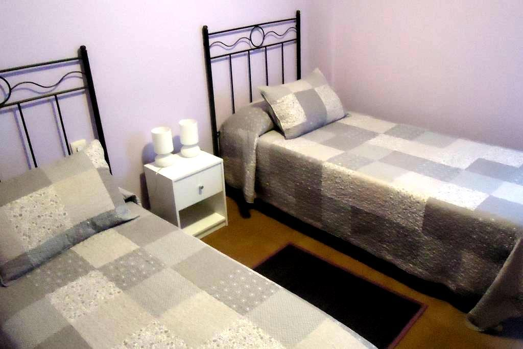 Double room, near the center. - Girona - Apartamento