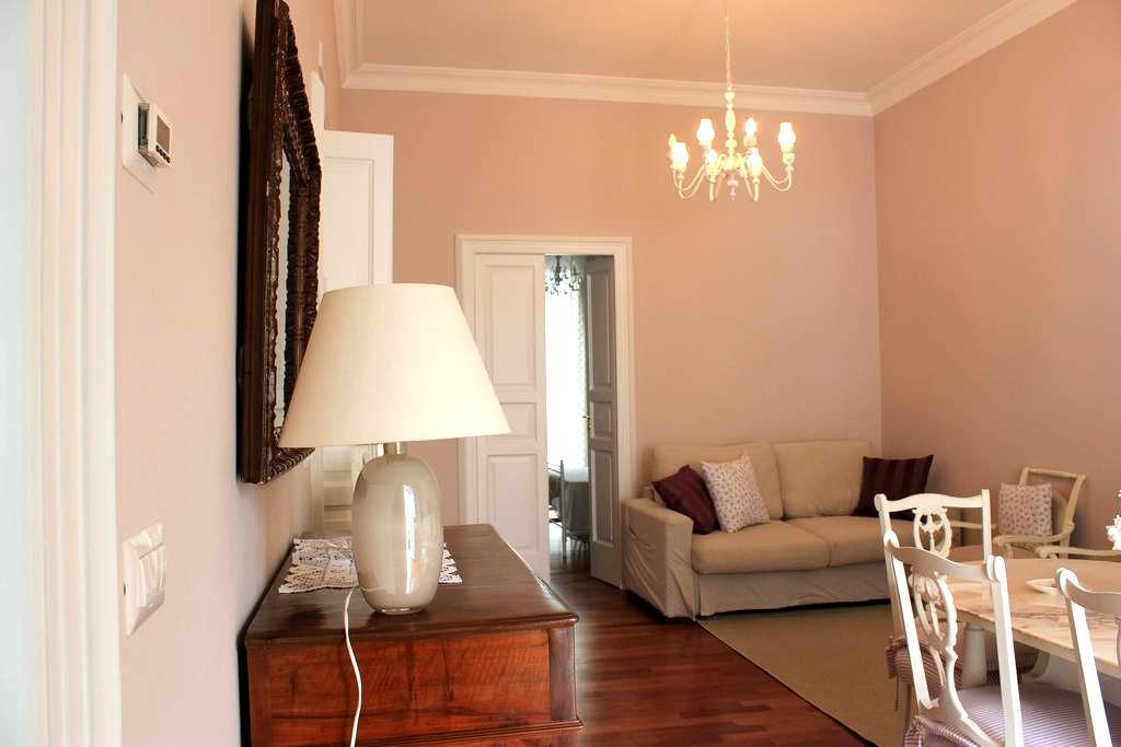 Delizioso appartamento - Martina Franca - Flat