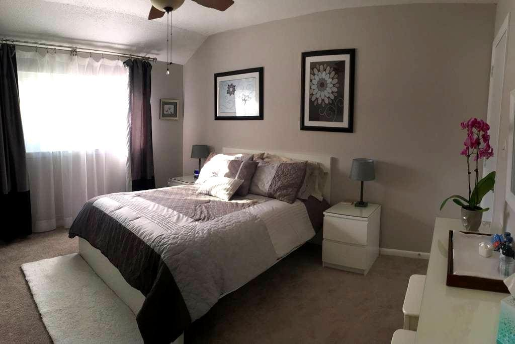 Delightfully Clean and Bright - Newport News