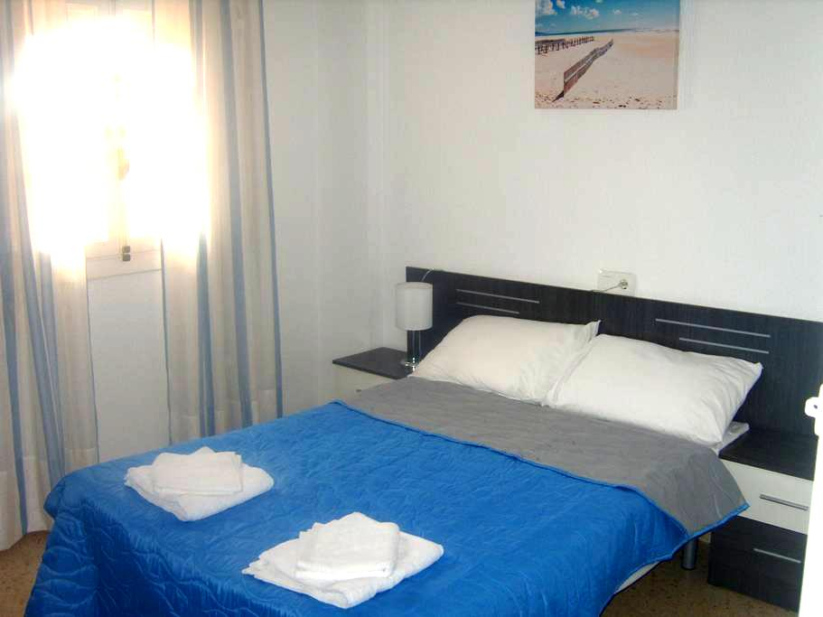 relax with roomsbikeanddive - Algeciras - House