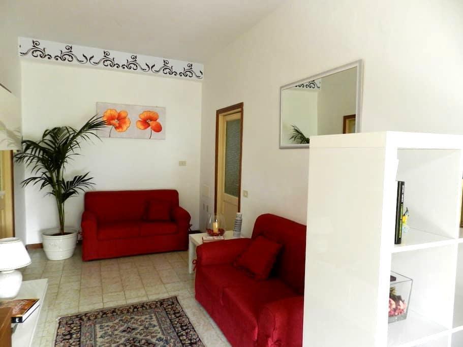 casa vacanza S. Valentino - Terni - Appartamento