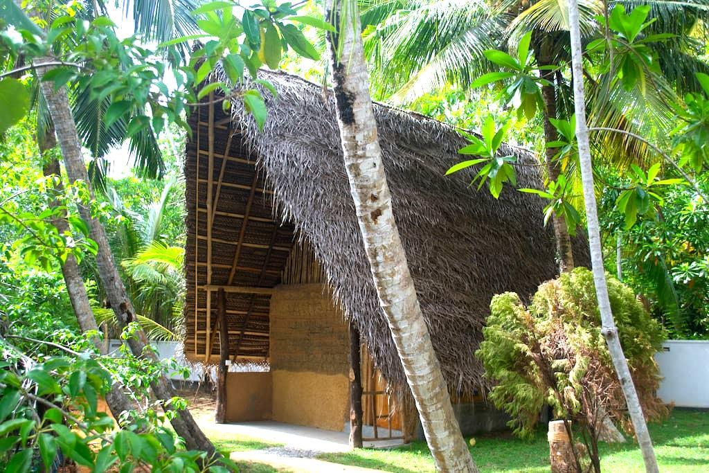 The Cabana - Leo Nature Resort Midigama - Ahangama - Choza