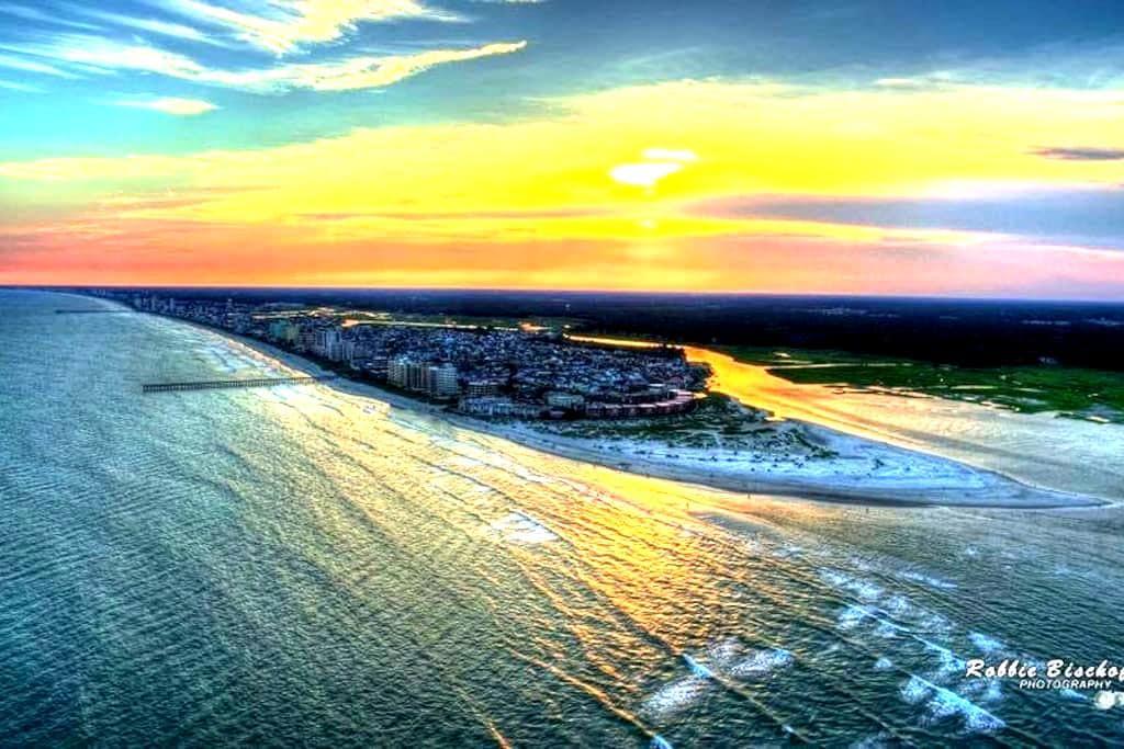 My Point of View - North Myrtle Beach - Departamento