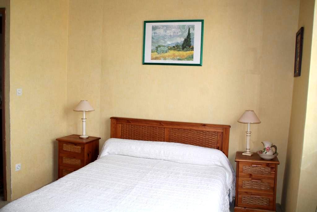 Chambres en Lauragais - Saint-Michel-de-Lanès - Hus