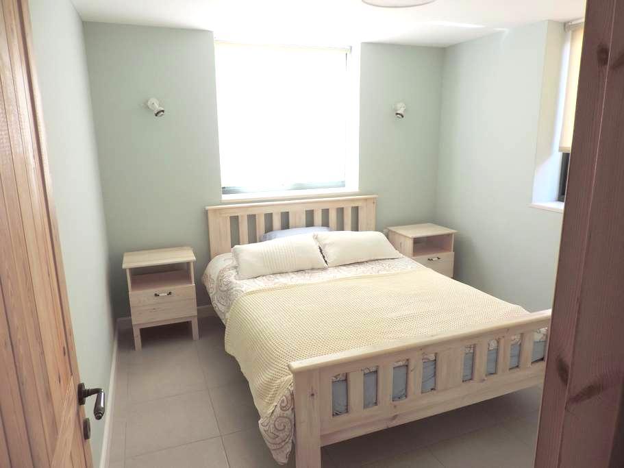 Desert Rose Sde Boker apartment - Midreshet Ben-Gurión - Departamento