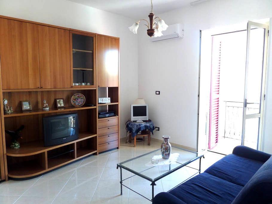 Appartamento al mare - Schiavonea - Leilighet