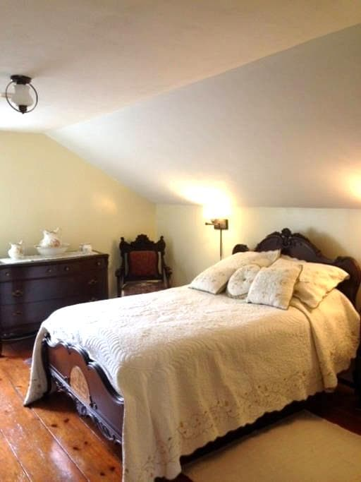 West Ferrisburgh Guest House Room 4 - Vergennes