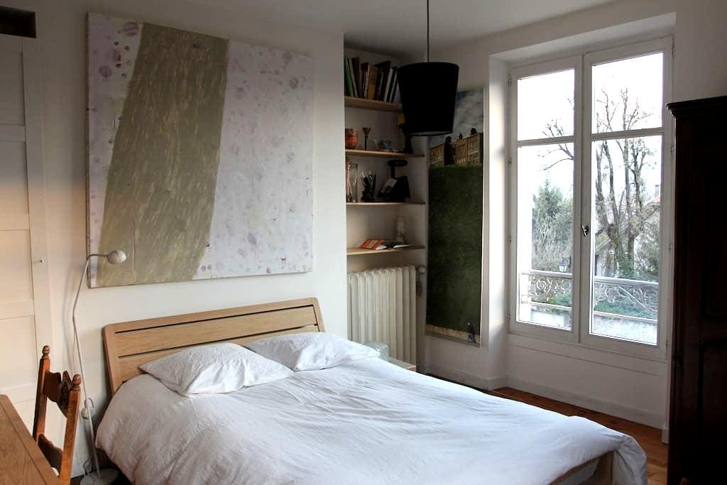 Bed and breakfast close to Grenoble - La Tronche