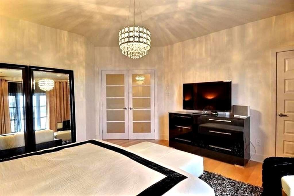 Luxurious Condominium affordable! - Charlemagne - Kondominium
