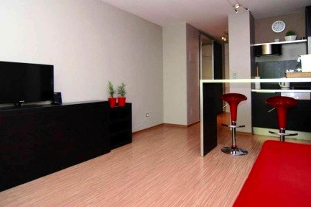 Your 5★ Studio in Bonn! - Bonn