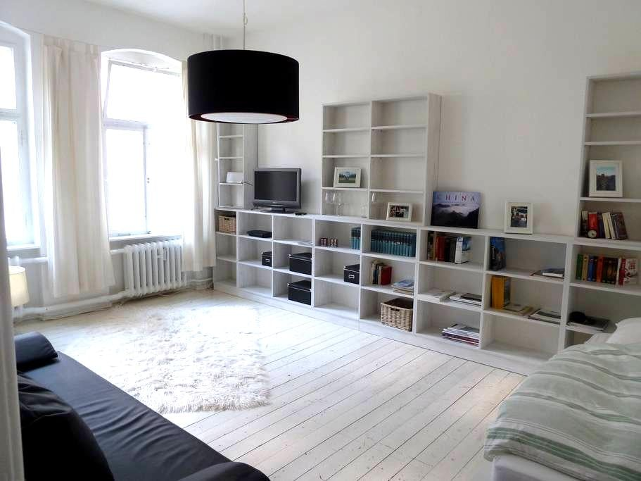 Flat 1 Room with Kitchen and Bath - Berlim - Apartamento