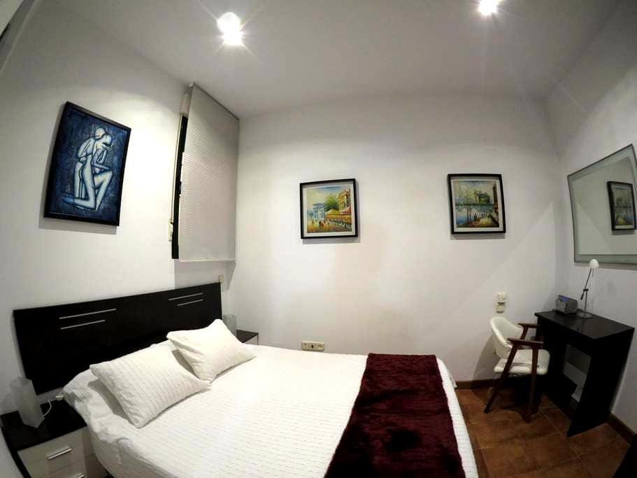 Apartamento detrás de la catedral - Segovia - Appartement