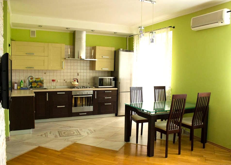 Historical center - Samara - Apartment