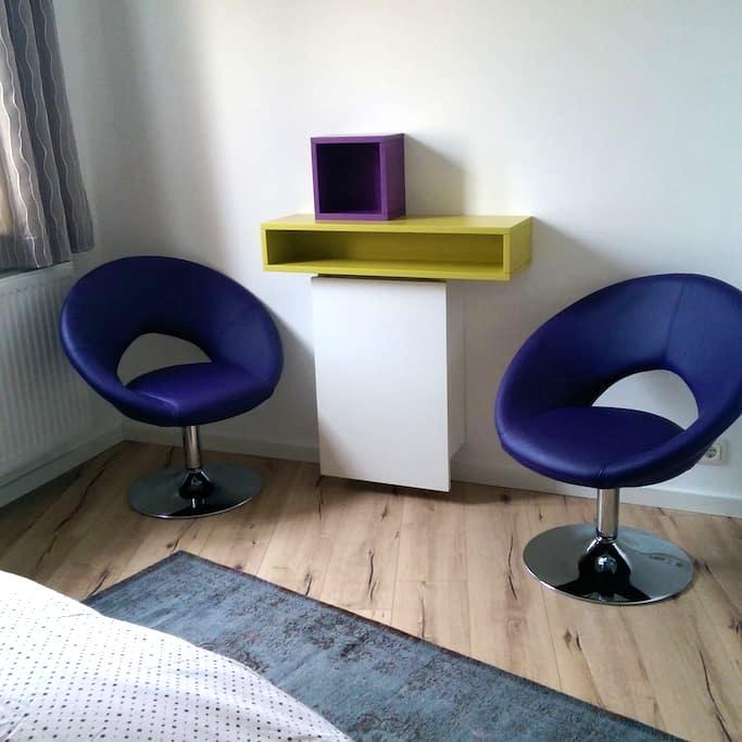 Zimmer im geräumigen Haus - Ost1 - Wennigsen (Deister)