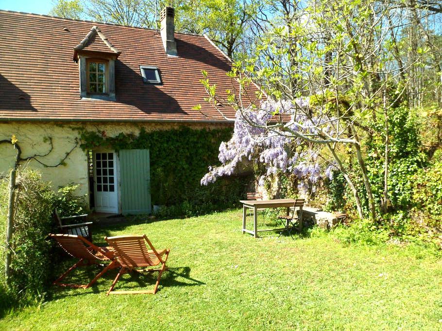 Petite maison a louer en Perigord - Sainte-Alvère