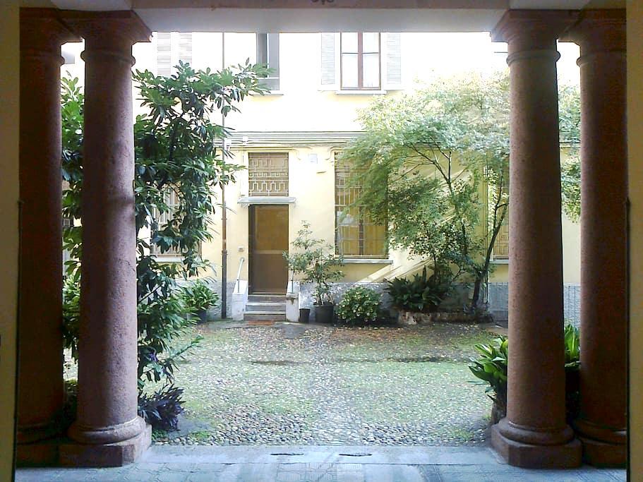 Milano - House