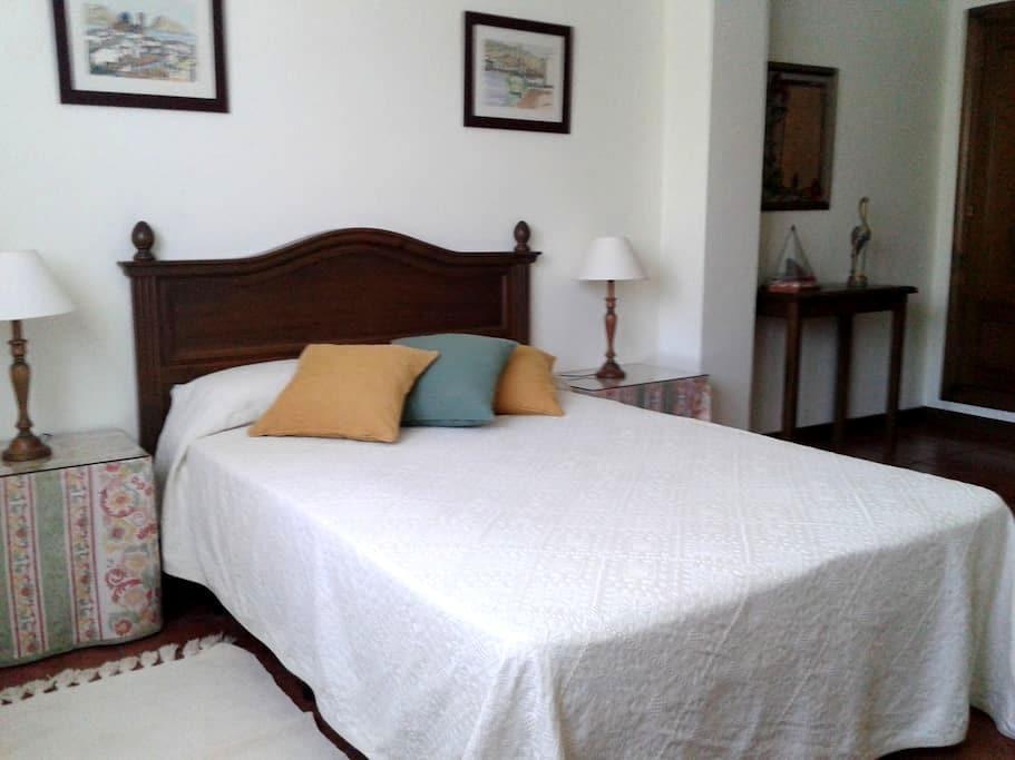 Casa de pueblo en la Rioja Alavesa - Samaniego