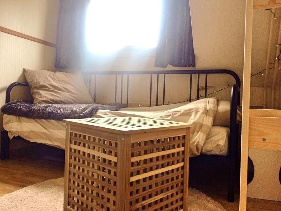 Private room in Gouda - Gouda - Casa
