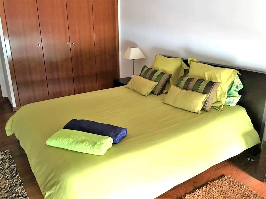 Apartamento D. João III - Ponta Delgada - Apartamento