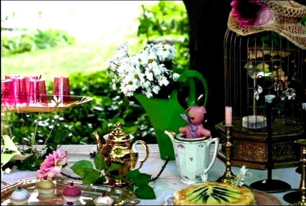 B&B LAURA BEAUTIFUL TERRACE APACHE - Venecia - Bed & Breakfast