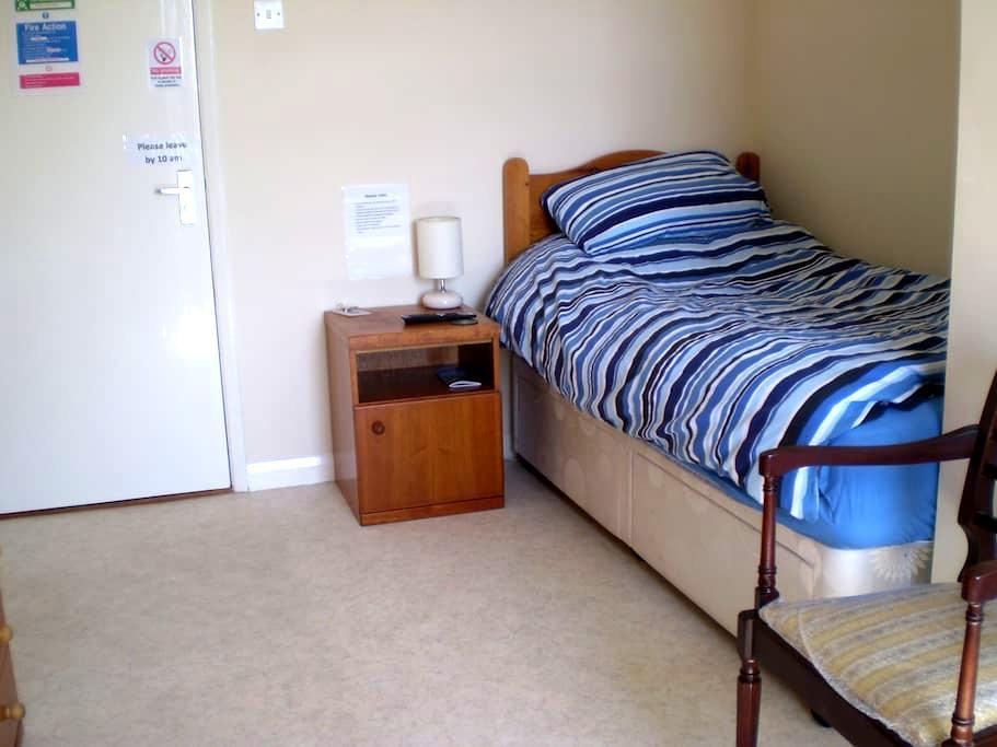 Private room (2) - Poole - Poole - Outros