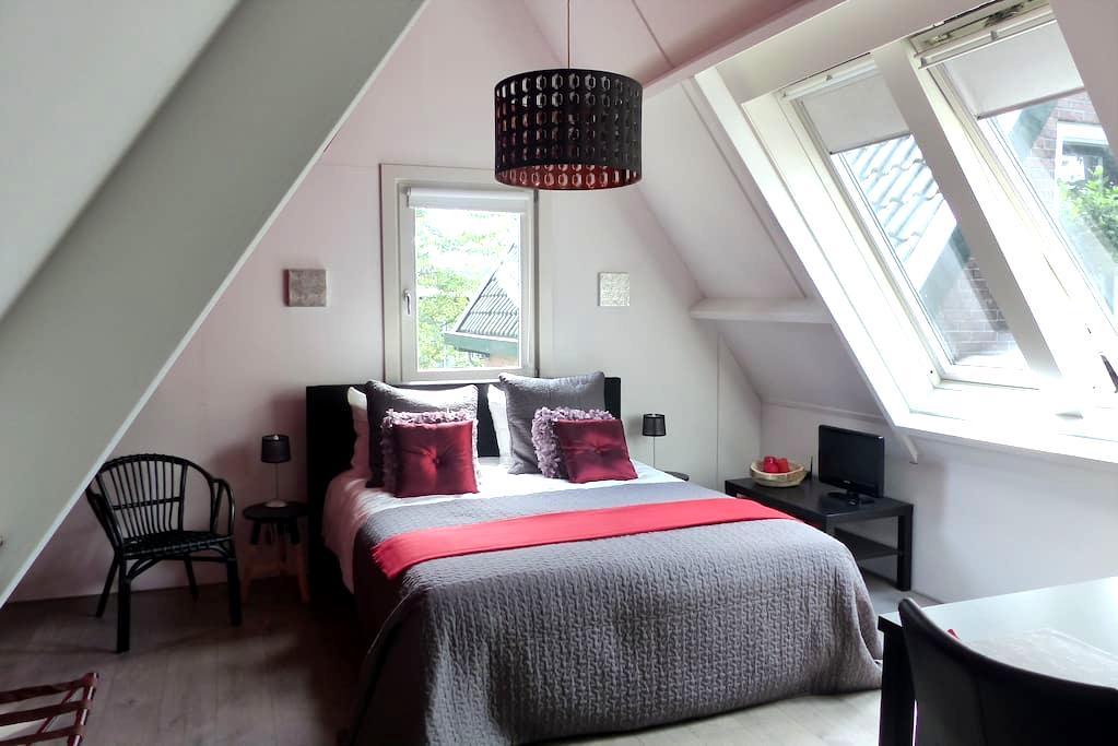 B&B Onder de rode beuk Dieren Veluwe - Dieren Veluwe - Bed & Breakfast