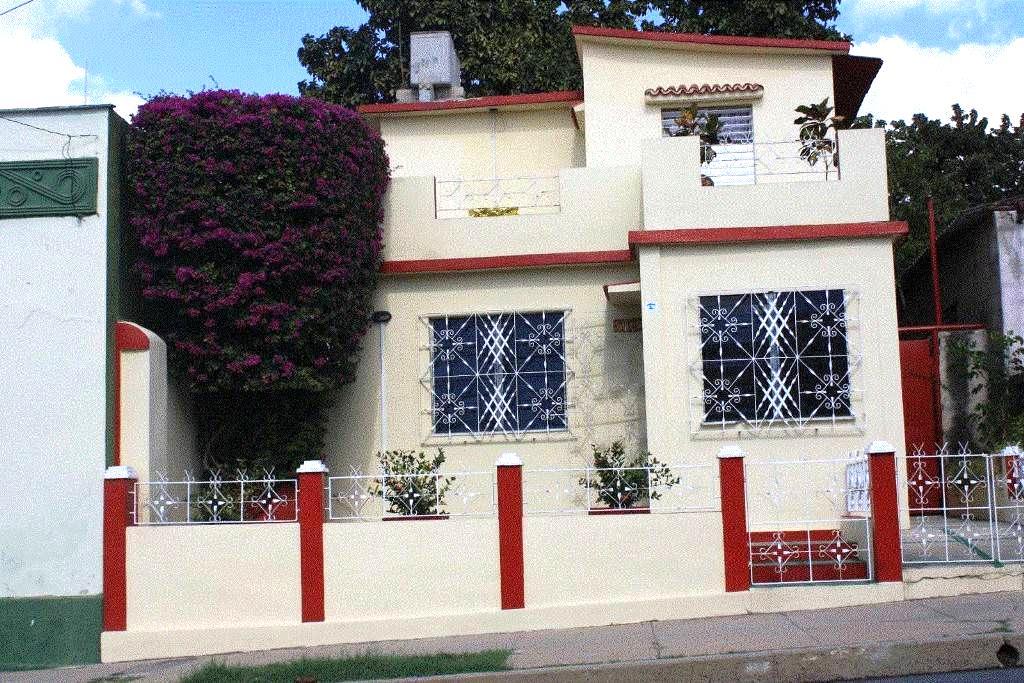 Hostal La Perla del Sur - Apartamento - Cienfuegos - Apartment