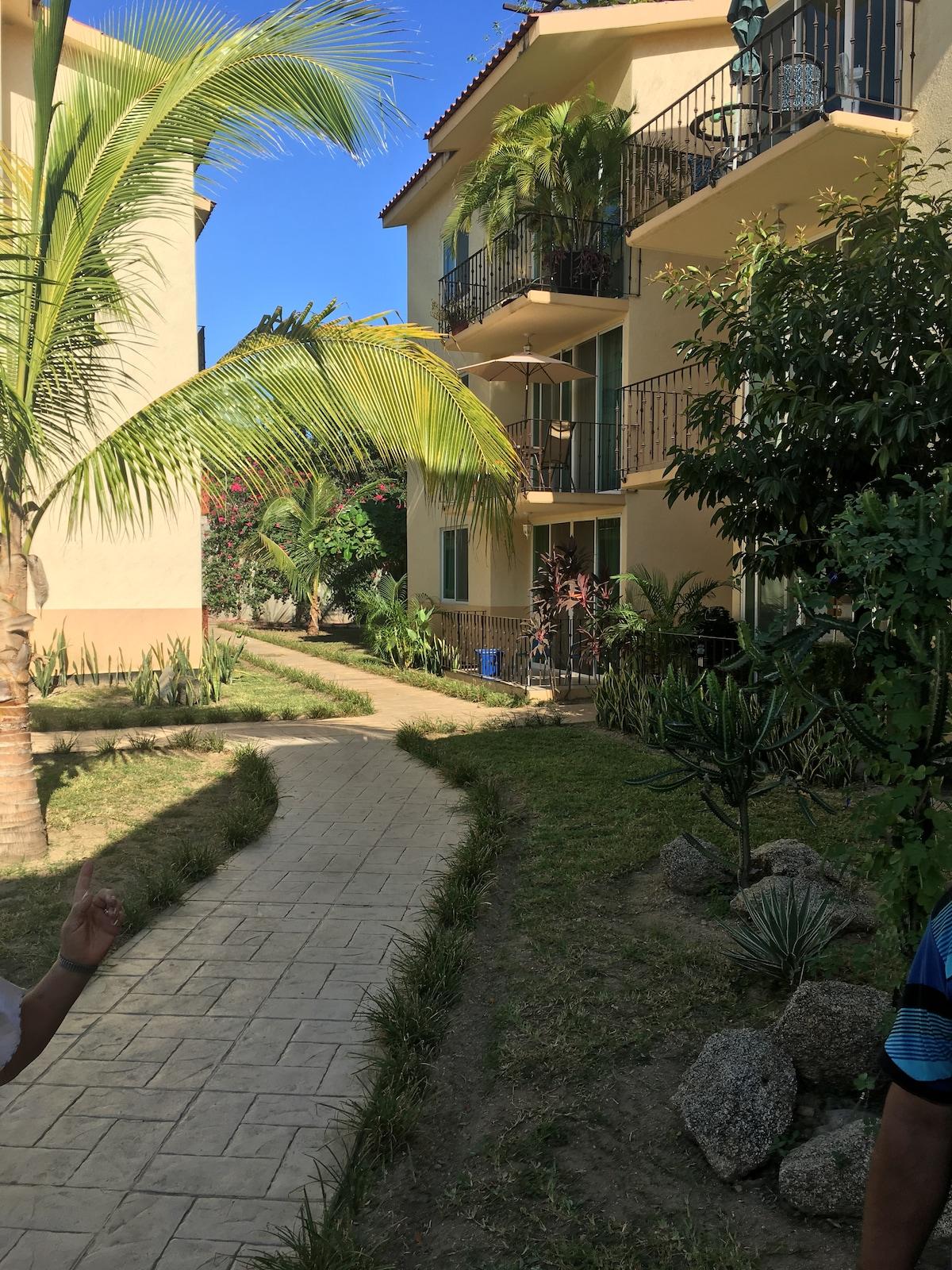 Terrazas Huatulco Red Condominiums For Rent In Huatulco