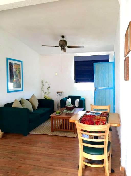 Clean newly remodelled apartment - La Paz - Appartement