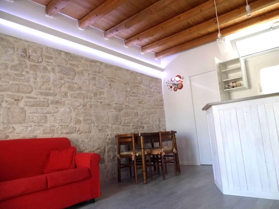 Sant'Andrea Apartment - Molfetta - Appartement