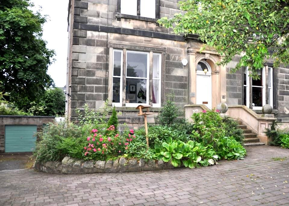 Abbotsford Apartment - Edinburgh - Apartment