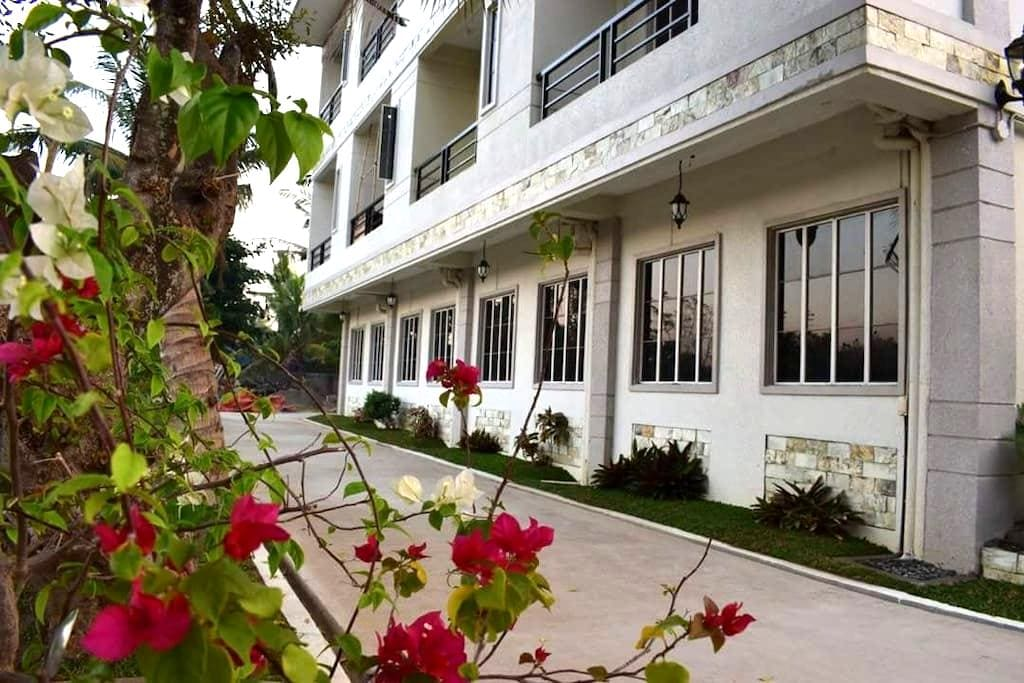 Kendall Place Apartment - S2 - Cagayan de Oro - Pis