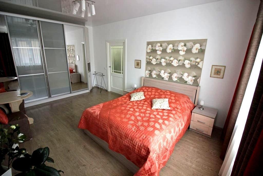"Apartments ""Lidija"" - Pskov"